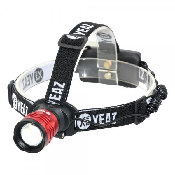 HIGHLIGHT ZOOM+ LED headlamp USB