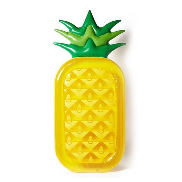 MATTRESS SERIE - PINEAPPLE Matelas gonflable