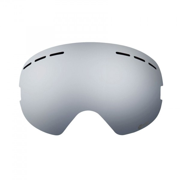 XTRM-SUMMIT interchangeable lens for goggles without frame