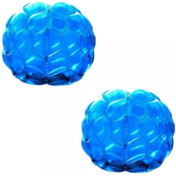 BUMPER Balles gonflables (lot de 2)