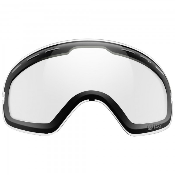 XTRM-SUMMIT Photochromic lens for goggles without frame